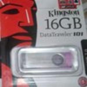 FLASHDISK KINGSTON 16GB / FLASH DISK KINGSTON 16 GB