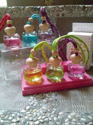 Parfum Mobil Hellokitty Model Gamtung