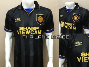 Jersey Manchester United Away 93-95 (AAA)