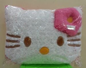 Bantal Muka Hello Kitty
