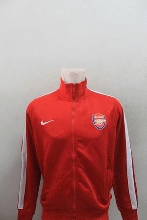 Jaket GO Arsenal 003