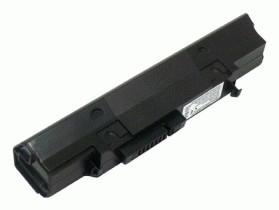 Baterai LifeBook U1010 LifeBook U810 Standard Capacity Lithium Ion (OEM) - Black