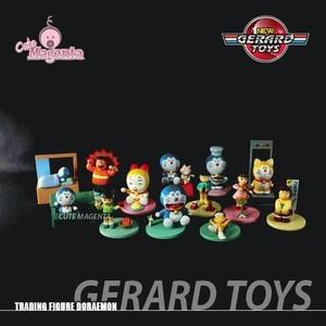 Doraemon set isi 13
