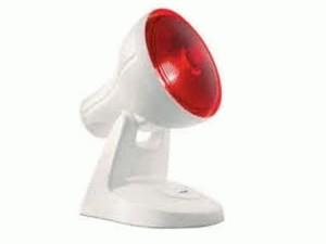 Lampu Terapi Kesehatan Infrared Phillip