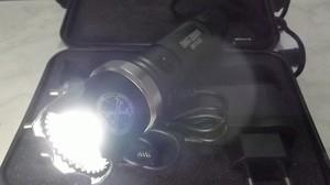 Senter PERANG Yang SUPER TERANG Nih, Bos!!! Namanya: Senter Zoom POLICE S.W.A.T 25000 Watt + Charge Body & Pisah + Box Exclusive