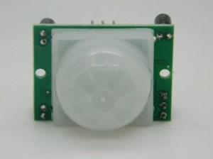 Sensor PIR 208