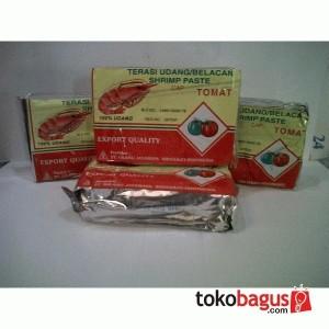 Terasi Udang/Belacan cap Tomat eksport quality