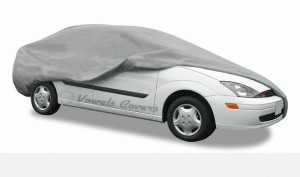 Cover Body Mobil Small Sedan For Outdoor [ANTI AIR]