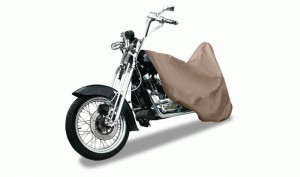 Cover Body Motor Sport For Outdoor [ANTI AIR]