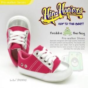 Freddie The Frog -  Lil Foxy