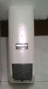 Soap Dispenser 400 ml