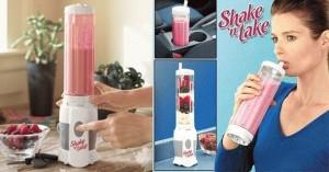 Shake n take smoothie blender
