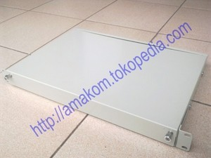 OTB Rack 12 Core FC Model NWC, Lengkap