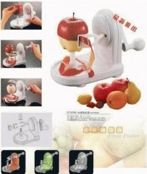 Alat untuk Kupas Apel (Pengupas Apel)