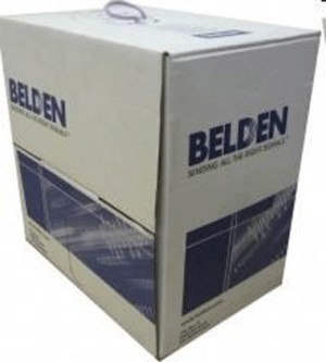 Kabel UTP Belden Cat 6E - 7814A