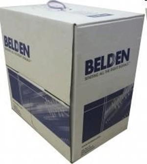 Kabel UTP Belden Cat 5E - 1583A