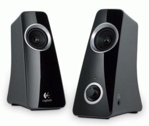 Logitech Speaker System Z320
