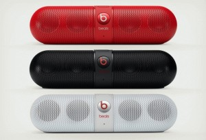 Beats by Dr Dre Pill Bluetooth Wireless Audio System