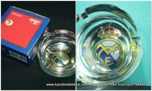 ASBAK ROKOK CLUB MADRID