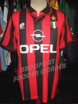 AC Milan Home 1994/95