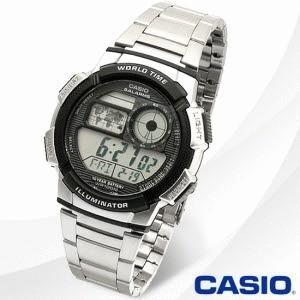 CASIO AE-1000WD