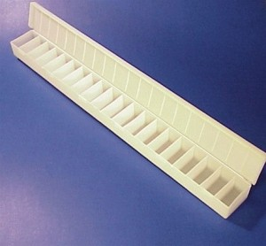 Jual Chip Sample Trays