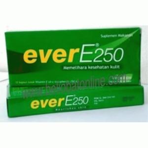 Ever E 12's