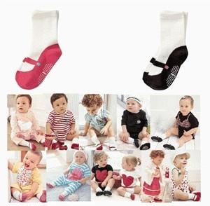 Baby Sock (Anti Slip)