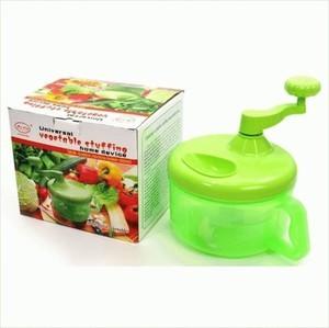 Universal Vegetable Chopper Cutter Dicer Stuffing