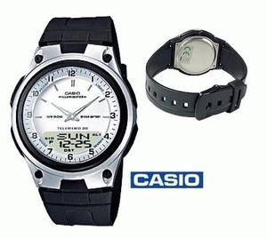 CASIO AW-80-7A