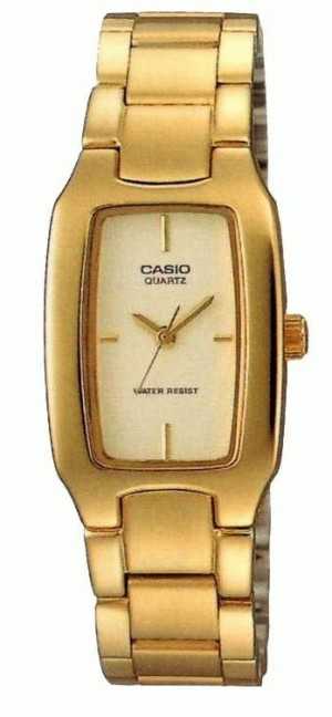 CASIO LTP-1165N-GOLD