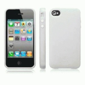 SGP Ultra Silke R Series Silicone Case for iPhone 4 & 4S