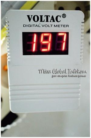 Voltac Digital Volt Meter