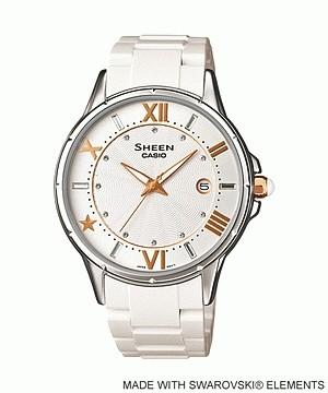 Casio Sheen SHE-4024 Original