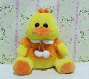 Boneka Duckie Vest