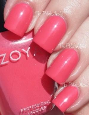 Zoya - Micky