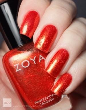 Zoya - Amy
