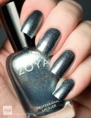 Zoya - Hazel