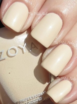 Zoya - Jacqueline