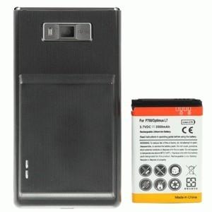 LG Optimus L7 P705 3500 mAh Extended Baterai + Back Door (BL-44JH)