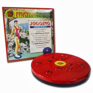 Jogging Magnetic Trimmer Nikita ( Pelangsing Tubuh)