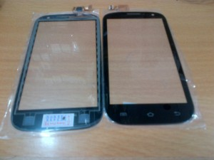 TOUCHSCREEN MITO A222