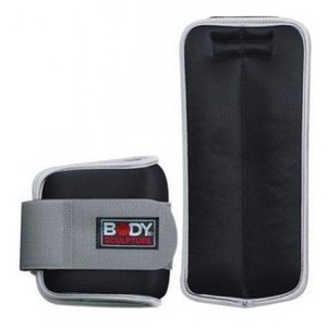 Softway Wrist Ankle Weight 2 Lb Bodyscuplture