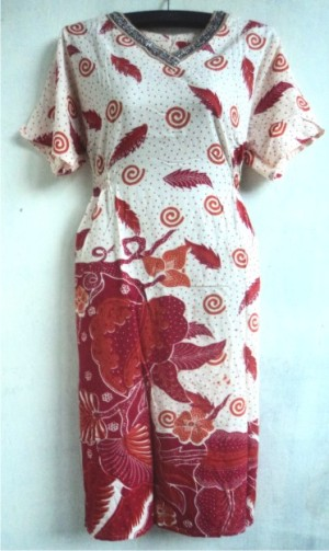 Daster Batik 01