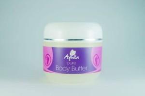 Pencegah Strechmark Selulit - Pure Body Butter
