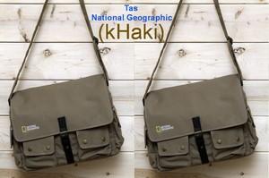Tas Kamera National Geographic Warna kHakhi Bandung
