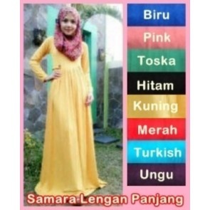 DRESS SAMARA