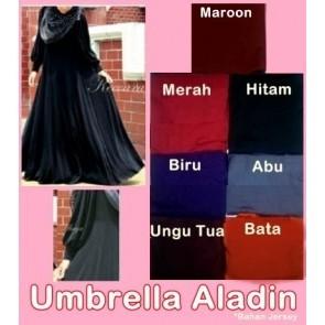 DRESS UMBRELLA ALADIN