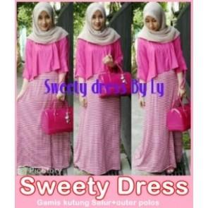 DRESS SWEETY