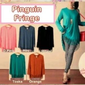 PINGUIN FRINGE